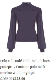 Polo Outsider